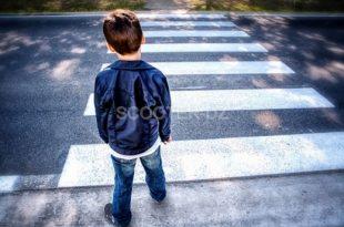 Une campagne de sensibilisation à la sécurité routière