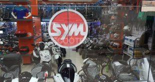 Distributeur SYM : King Sport Motos, un exemple à suivre