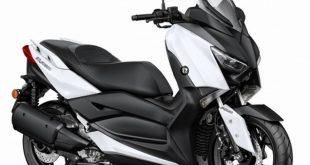 MBK Evolis 300 : le jumeau du Yamaha Xmax 300