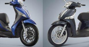 Les grandes roues Piaggio garantis 3 ans