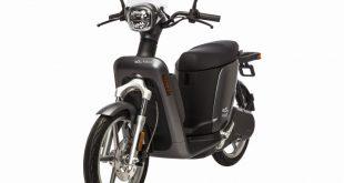 Askoll eS3 : nouveau scooter électrique