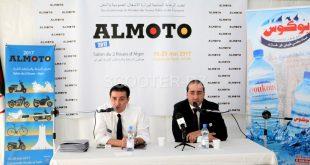 Peugeot Scooters Algérie : une usine d'assemblage pour fin 2018