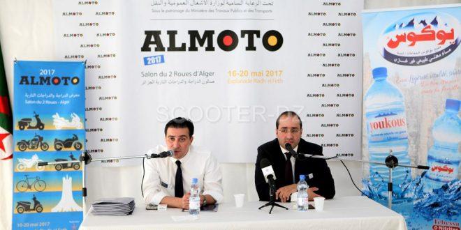 Peugeot scooters alg rie une usine d 39 assemblage pour fin for Mounir salon prix