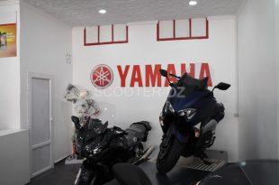 Passion Moto Alger : Service Après Vente agrée Yamaha Algérie