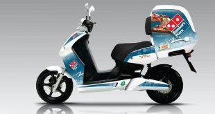 Scooters électriques E-max 100 L et 100 LD