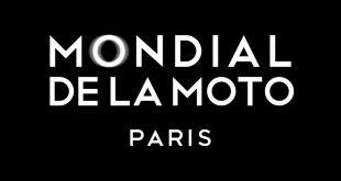 Mondial de la moto de Paris