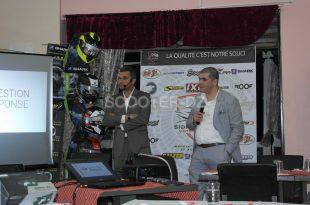 Sidi Achour Motos Pièces participe au salon Almoto : nouveautés et des surprises seront au rendez-vous