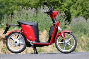 Askoll eS3 : essai express du scooter électrique 100 cm3