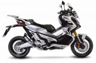 http://www.motoservices.com/actualite-scooter/Pot-Leovince-lv-Pro-Short-pour-Honda-x-adv.htm