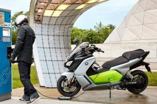 France : marché moto - scooter électrique juin 2017