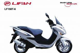 LIFAN LF150T-6