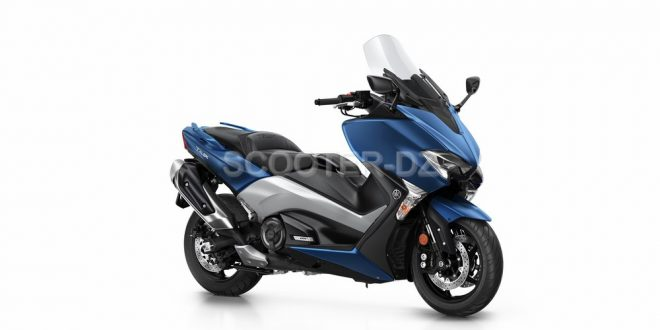 yamaha tmax 530 dx 2017 scooter dz. Black Bedroom Furniture Sets. Home Design Ideas