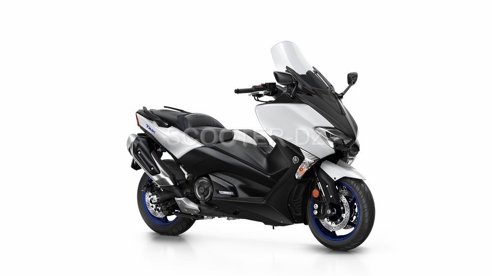 yamaha tmax 530 sx 2017 scooter dz. Black Bedroom Furniture Sets. Home Design Ideas