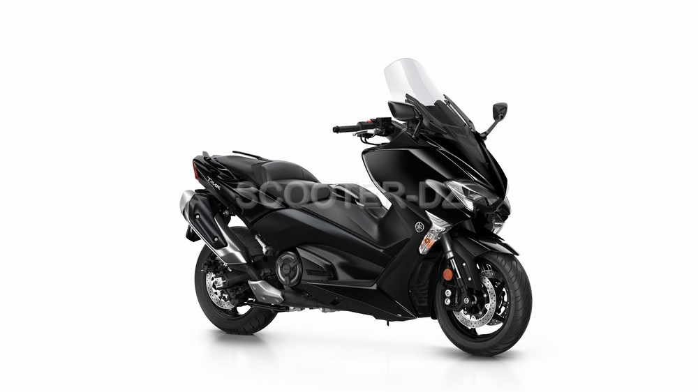 yamaha tmax 530 standard 2017 scooter dz. Black Bedroom Furniture Sets. Home Design Ideas