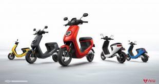 Scooter électrique à moins de 2000€