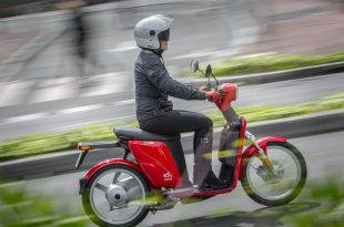 Marché Europe 2017 moto, scooter, électrique et 50 cm3