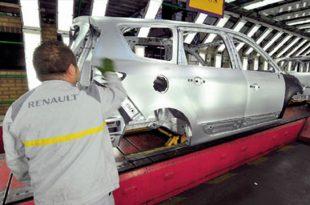 Industrie automobile / deux roues