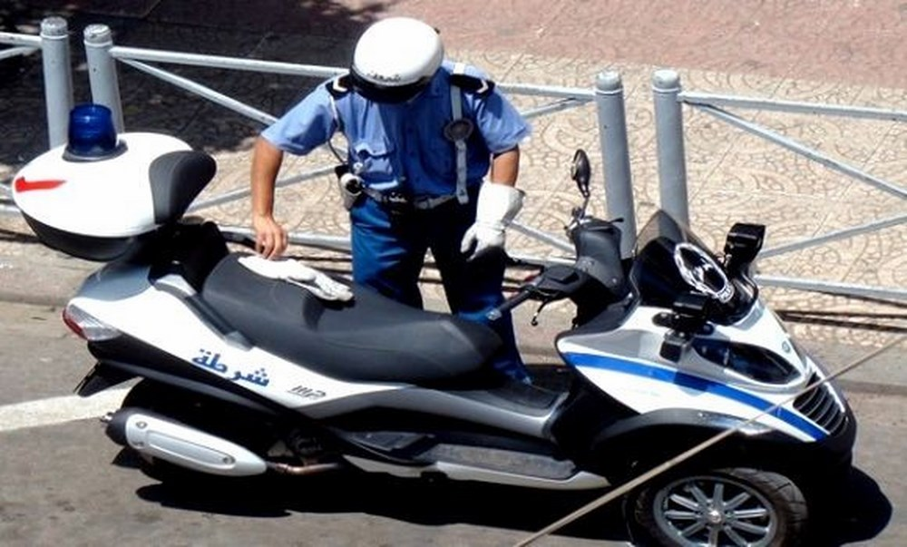 Aïd Al Adha : 6.000 policiers mobilisés à Alger
