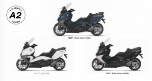 Scooters BMW : tarifs à la hausse en septembre