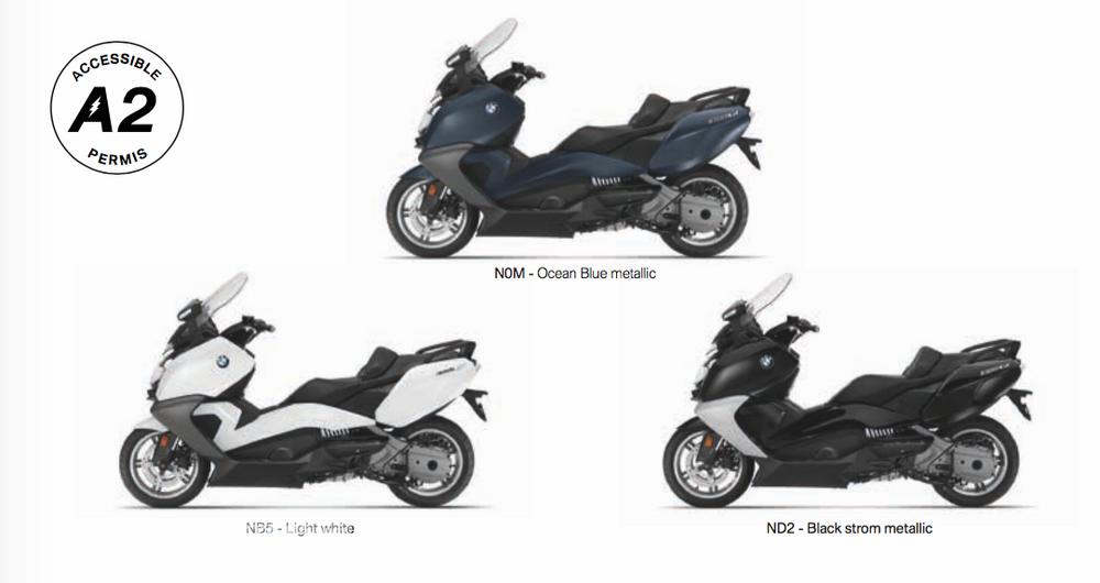 scooters bmw tarifs la hausse en septembre scooter dz. Black Bedroom Furniture Sets. Home Design Ideas