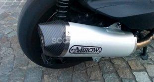 Arrow Algérie : remise de 10% avec montage offert pour Xmax Series