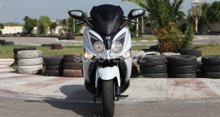 SYM Algérie : Joymax 250i ABS, tarif 2019 et essai en vidéo !