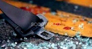 Accident de la route : campagne de sensibilisation au profit des enfants