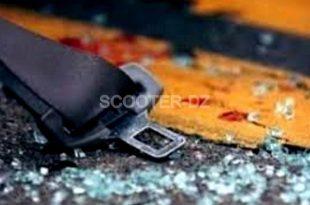 Accidents de la route : 2.913 morts et 18.175 blessés en 2017