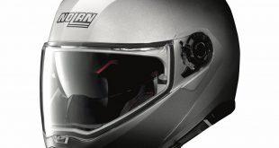 Nolan N100-5 : nouveau casque modulable haute de gamme