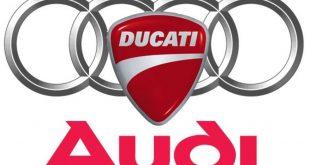 Audi l'annonce : le scooter électrique Ducati