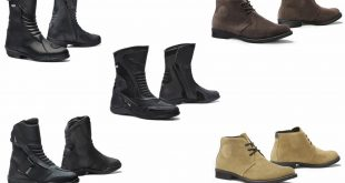 Gamme bottes Forma 2018
