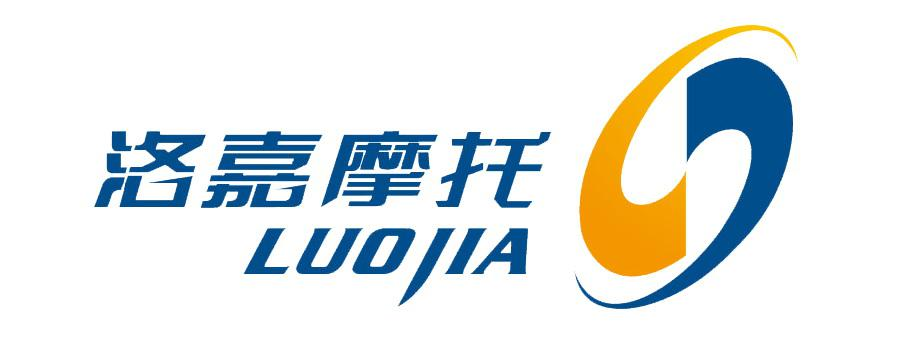logo luojia global