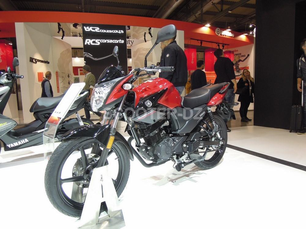 2017 live eicma dscn8337 scooter dz scooter dz for Salon moto milan 2017
