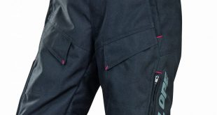All one : Pantalon moto Allroad LT