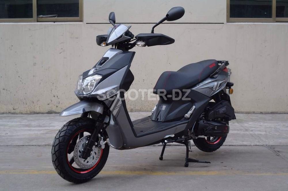 moto scooter algerie