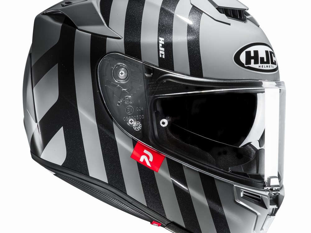 HJC R-PHA 70 : nouveau coloris Forvic