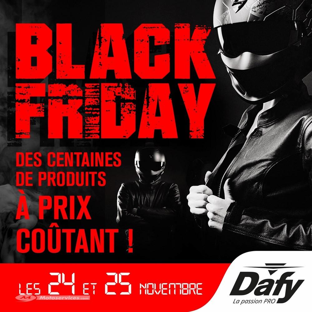 Dafy Black Friday