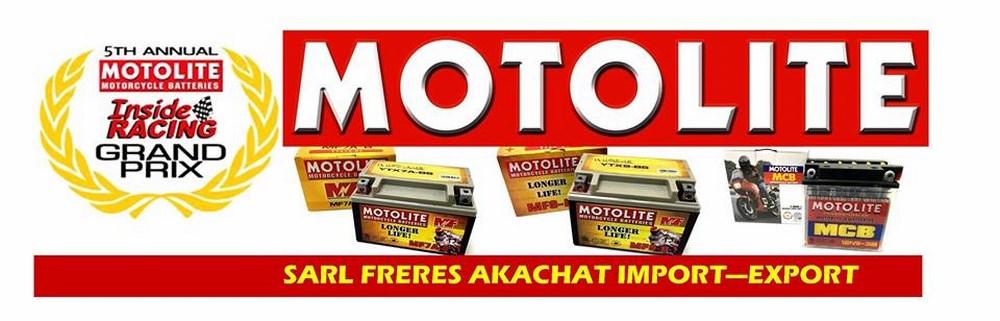 Motolite Algérie