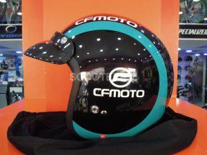 Destockage des casques jet CF MOTO (normes ECE 22.05)