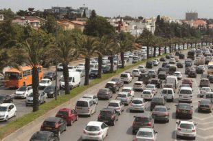 Sécurité routière, une préoccupation majeure nécessitant de nouvelles techniques