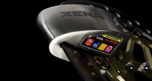 Xena XX series : le premier bloque-disque alarme Bluetooth