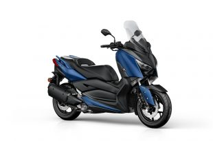 Yamaha Xmax 300 2018 : du nouveau et du mieux, mais plus cher !