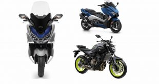 France : bilan marché moto et scooter 2017 : base renforcée !