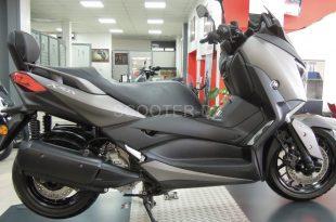 Yamaha Algérie : début de la commercialisation du XMax 300