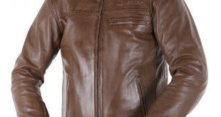 Overlap Rainey : un blouson en cuir pour les motards exigeants