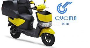 CYCMA C622 150