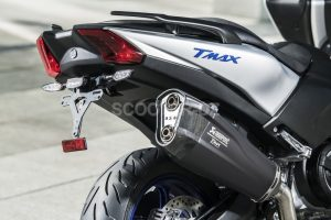 Nouveau TMAX 530 SX Sport Edition : Ma ville. Ma vie. Ma force.