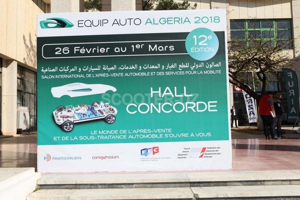 Equip'Auto 2018 : IADA, LiquiMoly, Total Lubrifiants au rendez-vous !