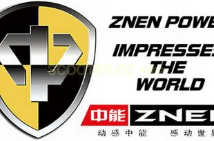 Le groupe chinois Zhongneng groupe CO LTD entre en Algérie.