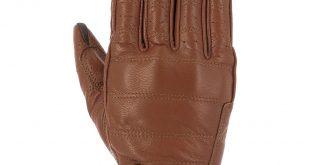 Overlap Flat Track : gants été fins et protecteurs